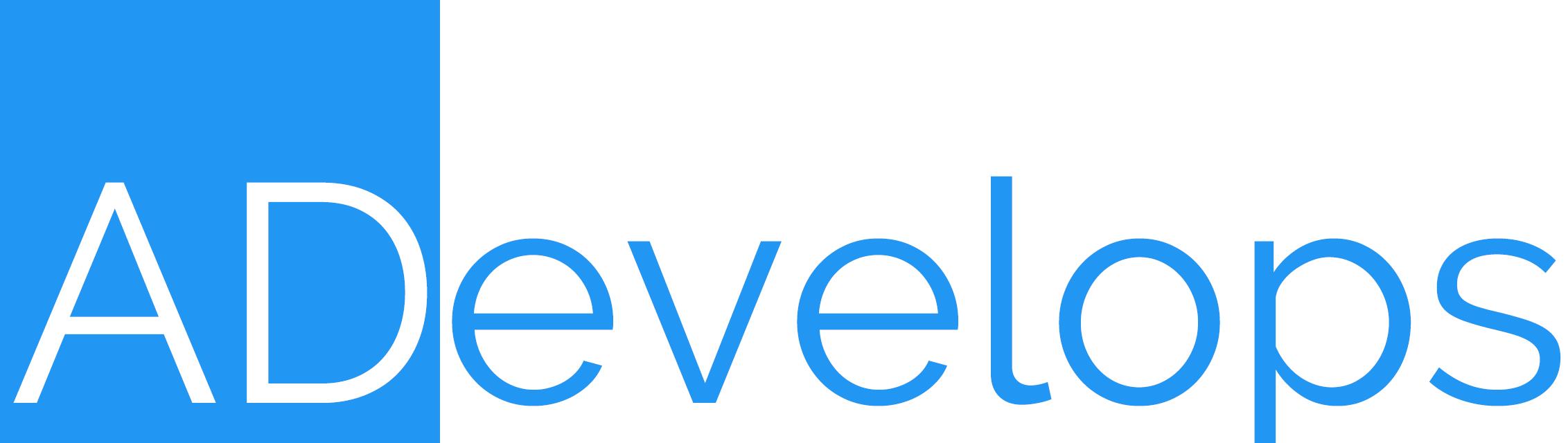 ADevelops - Get in touch with Anton Driessen